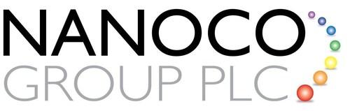 Nanoco Group Plc (PRNewsFoto/Nanoco Group Plc) (PRNewsFoto/Nanoco Group Plc)