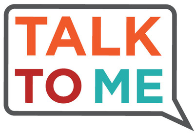 Talk to Me is The Trevor Project's campaign for conversation. (PRNewsFoto/The Trevor Project) (PRNewsFoto/THE TREVOR PROJECT)