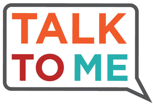Talk to Me is The Trevor Project's campaign for conversation.  (PRNewsFoto/The Trevor Project)