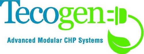 Tecogen Inc. logo.  (PRNewsFoto/Tecogen Inc.)