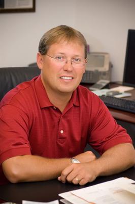 Joe S. Sheetz, EVP Finance and Store Development of Sheetz, Inc. Will Assume Role as President and CEO.  (PRNewsFoto/Sheetz, Inc.)