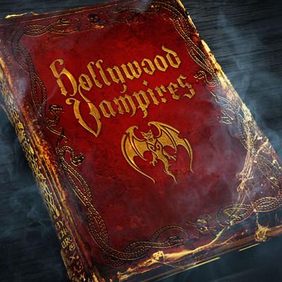 Hollywood Vampires cover art