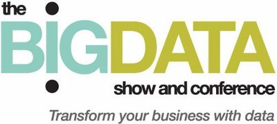 Big Data Show UBM Live Logo