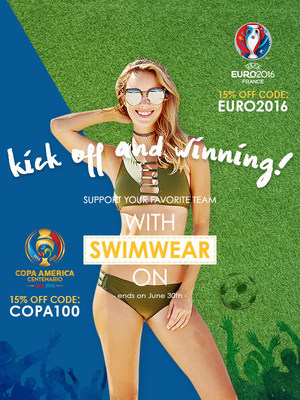 Europe Cup Promotion