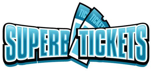 Great selection of cheap Bruno Mars tickets.  (PRNewsFoto/Superb Tickets, LLC)