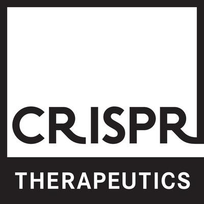 CRISPR Therapeutics AG