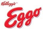 EGGO(R) AWARDS WINNER $10,000 PRIZE FOR MOST LIKED WAFFLE-BASED RECIPE. (PRNewsFoto/Kellogg Company)