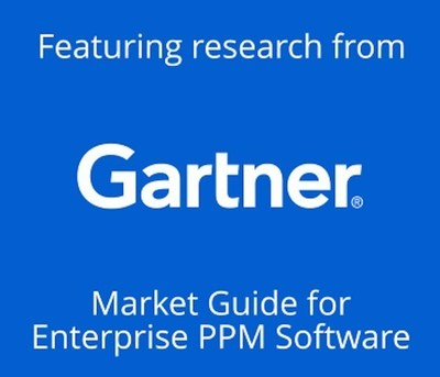 Leading IT research and advisory firm Gartner has included ProSymmetry in its 2015 Portfolio Project Management (PPM) Market Guide.