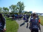 2014 Walk, Run and Wag at Liberty State Park, Jersey City, NJ