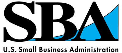 SBA LOGO. (PRNewsFoto/U.S. Small Business Administration) (PRNewsFoto/U.S. SMALL BUSINESS ADMINIS...) (PRNewsFoto/U.S. Small Business Administrat)