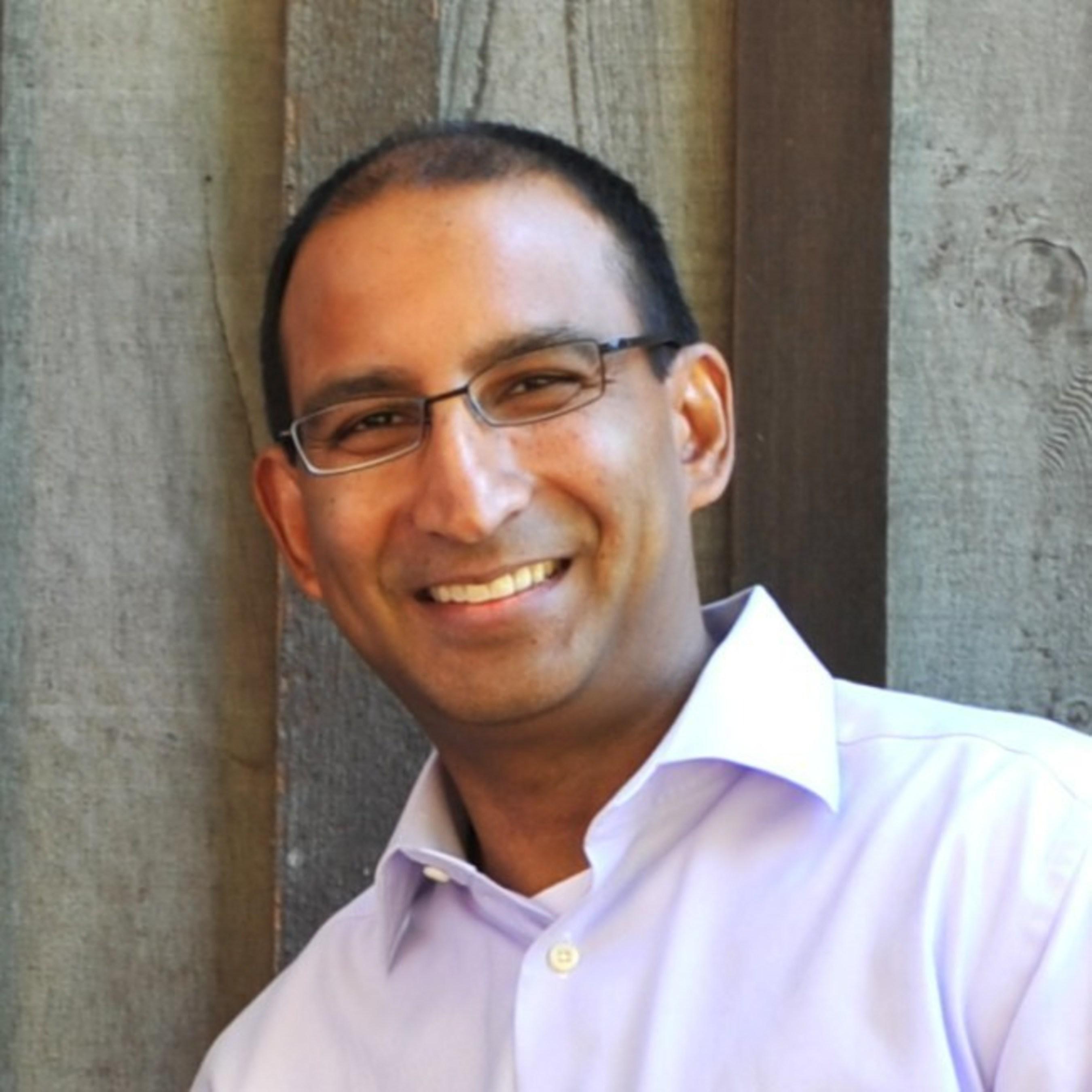 SendGrid appoints Sameer Dholakia as new CEO to lead next phase of company growth. (PRNewsFoto/SendGrid)