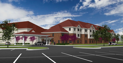Robin Run, an Indianapolis senior living community, recent completed an $11 million construction project that adds space and services.