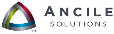 ANCILE Solutions, Inc. logo.  (PRNewsFoto/ANCILE Solutions, Inc.)