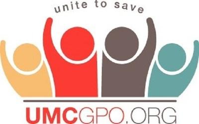 UMCGPO.ORG Logo