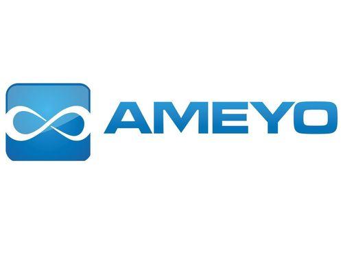 PR NEWSWIRE INDIA: Ameyo - Interactions Simplified (PRNewsFoto/Drishti - Soft Solutions Pvt Ltd)