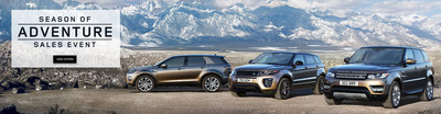 Luxury shoppers can secure a new Land Rover vehicle with competitive lease or finance pricing thanks to current year-end offers at Land Rover Warwick.