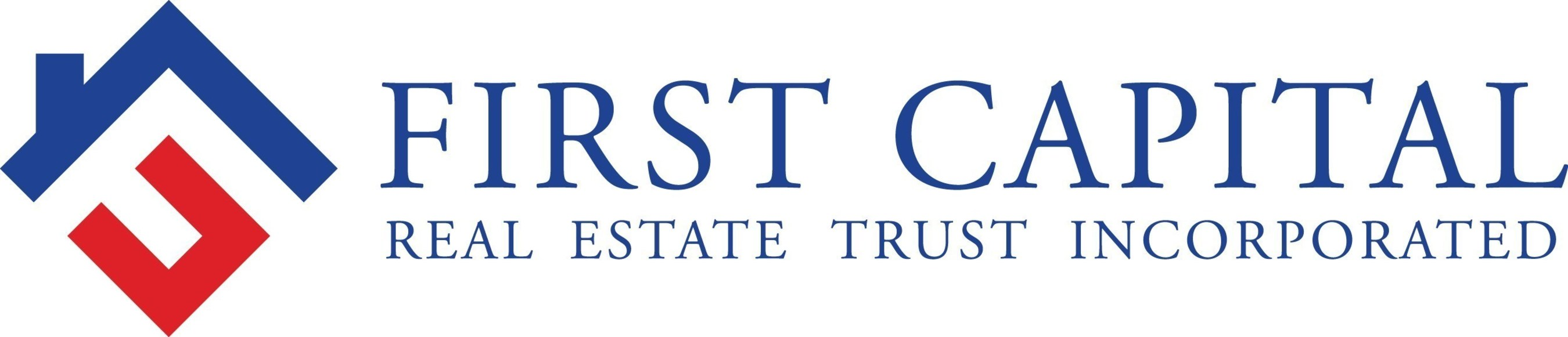 First Capital Real Estate Trust Incorporated