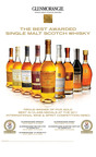 Glenmorangie Celebrates Title of 'The Best of the Best'