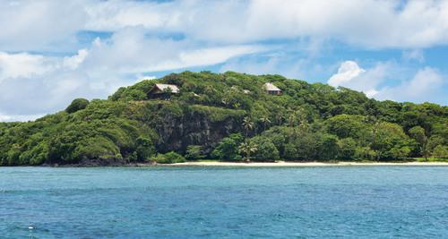 AUCTION // No Reserve // Feb 7th, Luxury Fiji Island Estate, By Concierge Auctions, FijiLuxuryAuction.com.  (PRNewsFoto/Concierge Auctions)