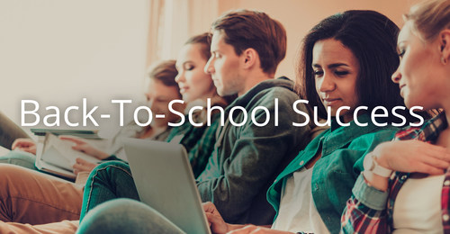 VIZIO launches back-to-school success contest to reward determined collegians. Contest gives students a chance ...