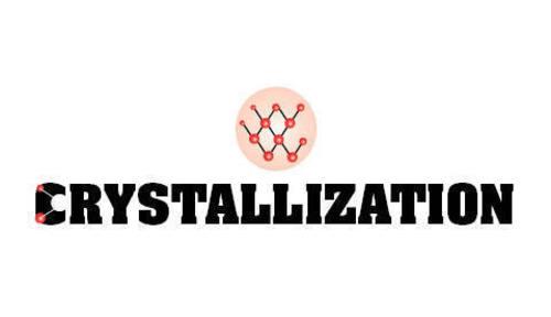 Crystallization Conference 2013 Logo (PRNewsFoto/UBM India  Pvt. Ltd.)