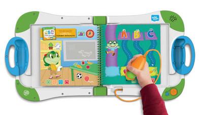 LeapFrog LeapStart(TM) Preschool and Pre-Kindergarten
