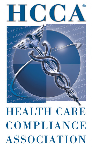Health Care Compliance Association logo.  (PRNewsFoto/Health Care Compliance Association)