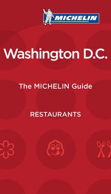 Inaugural Michelin Guide arrives in Washington D.C.