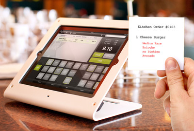 Now it's easier than ever to ring up custom food orders. Each item can lead to many different combinations, so imagine instead of having a button for every type of cheeseburger, you now only need one button with the right modifiers to get you the right prices for any custom order. Product add-ons are a big part of your profit and accurate reporting is key to smarter business decisions.