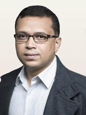 Ravikumar Shankar, vice president for global business development, Miaozhen Systems