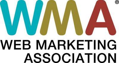 Web Marketing Association.  (PRNewsFoto/Web Marketing Association)