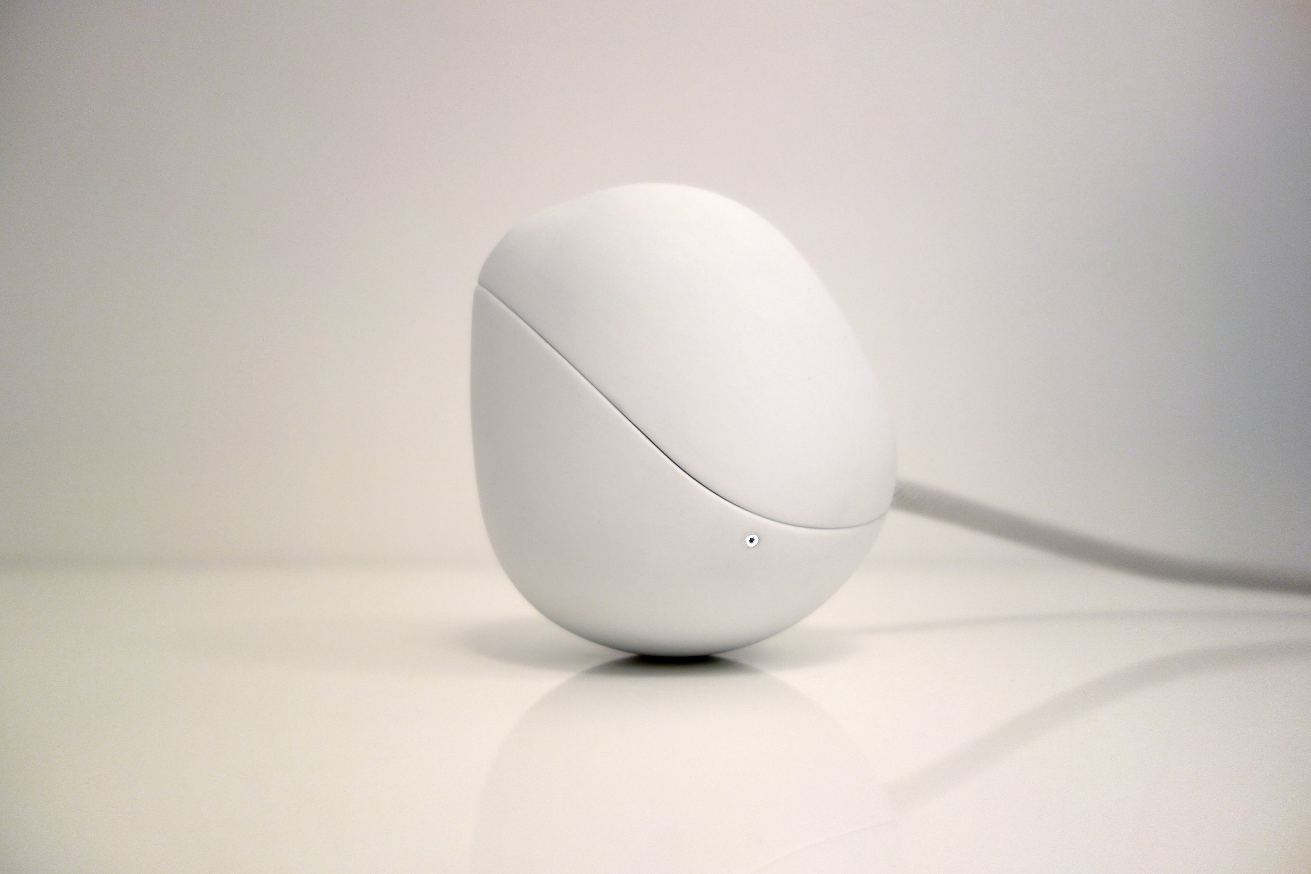 oRb (C) by Tod Machover and his team at the MIT Media Lab, with Bold Design. Photo: Studio bold-design for Le ...