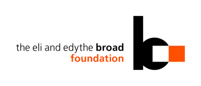 The Eli and Edythe Broad Foundation (PRNewsFoto/Eli and Edythe Broad Foundation)