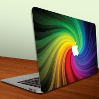 MacBook design.  (PRNewsFoto/DeviceDecor.com)