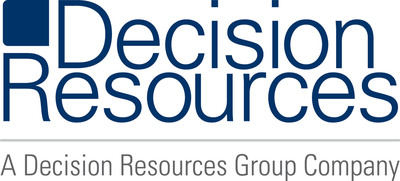 Decision Resources Logo.  (PRNewsFoto/Decision Resources)