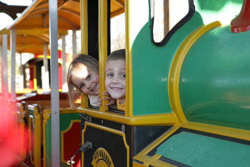 Universal Orlando Resort And Give Kids The World Partner To Create An Unforgettable Vacation And