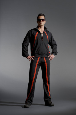 ECF PERFORMANCE Iconic Power Suit.  (PRNewsFoto/ECF PERFORMANCE)