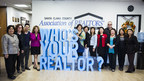 Local REALTORS® Complete Course to Become Certified International Property Specialists