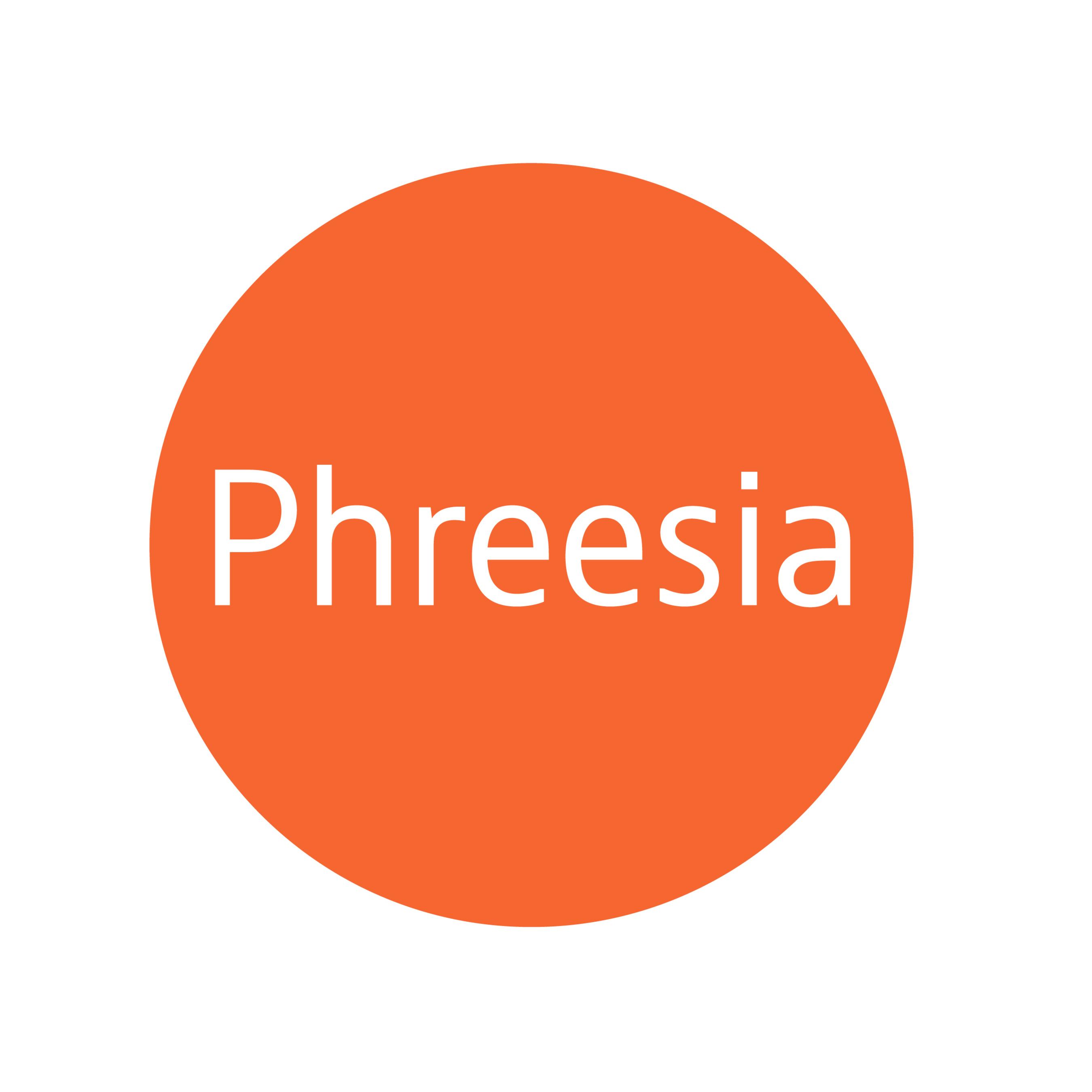 Phreesia Logo.