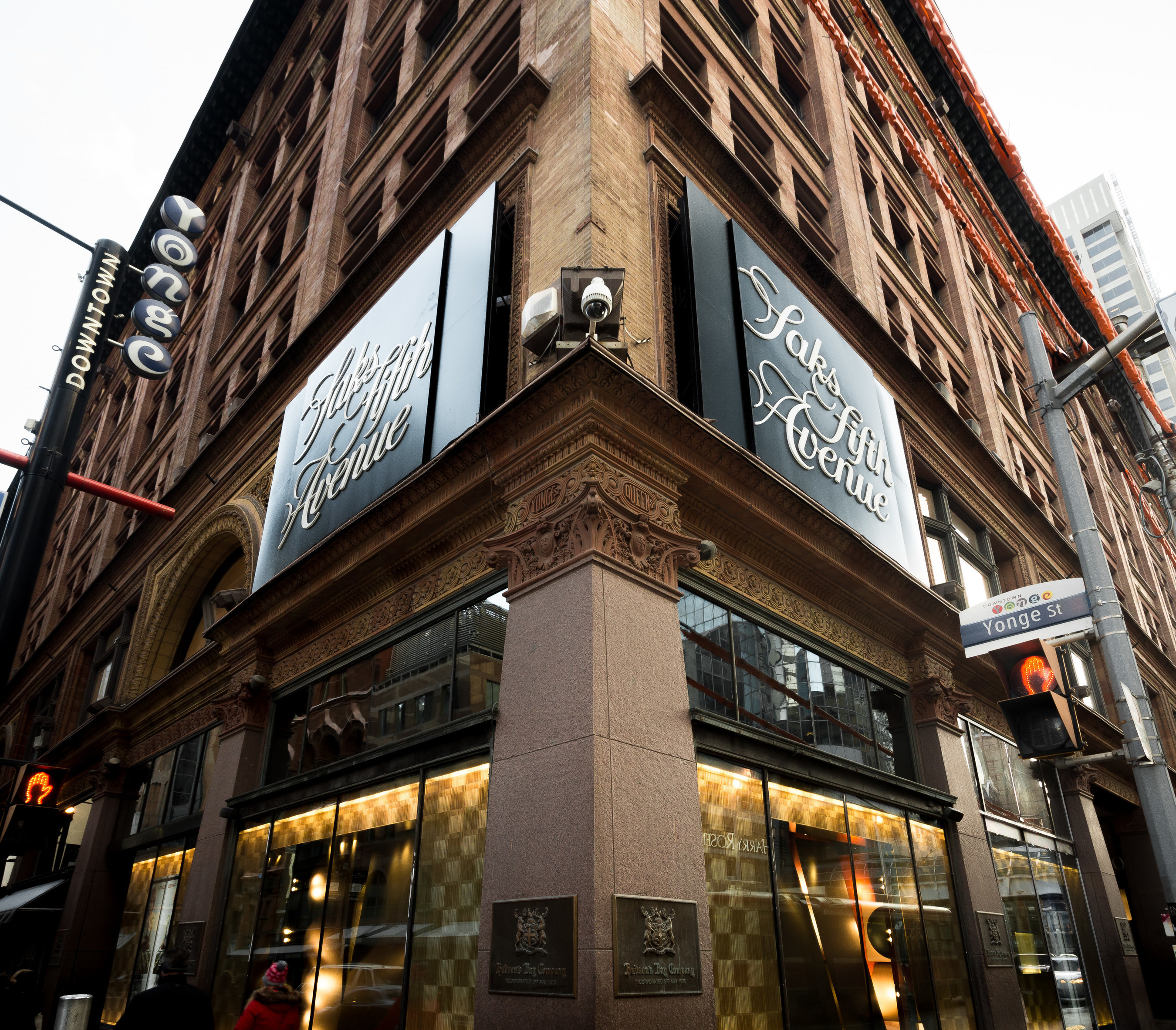 c5e448e9bf1 Saks Fifth Avenue Announces Details of its Grand Entrance Into Canada
