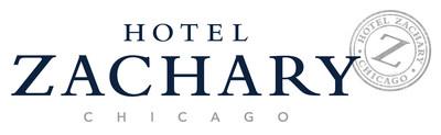 Hotel Zachary logo