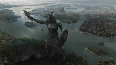 """Mackevision Receives Emmy Award Nomination for Visual Effects in """"Game of Thrones"""""""