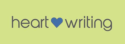 logo. (PRNewsFoto/HeartWriting.com) (PRNewsFoto/HEARTWRITING.COM)
