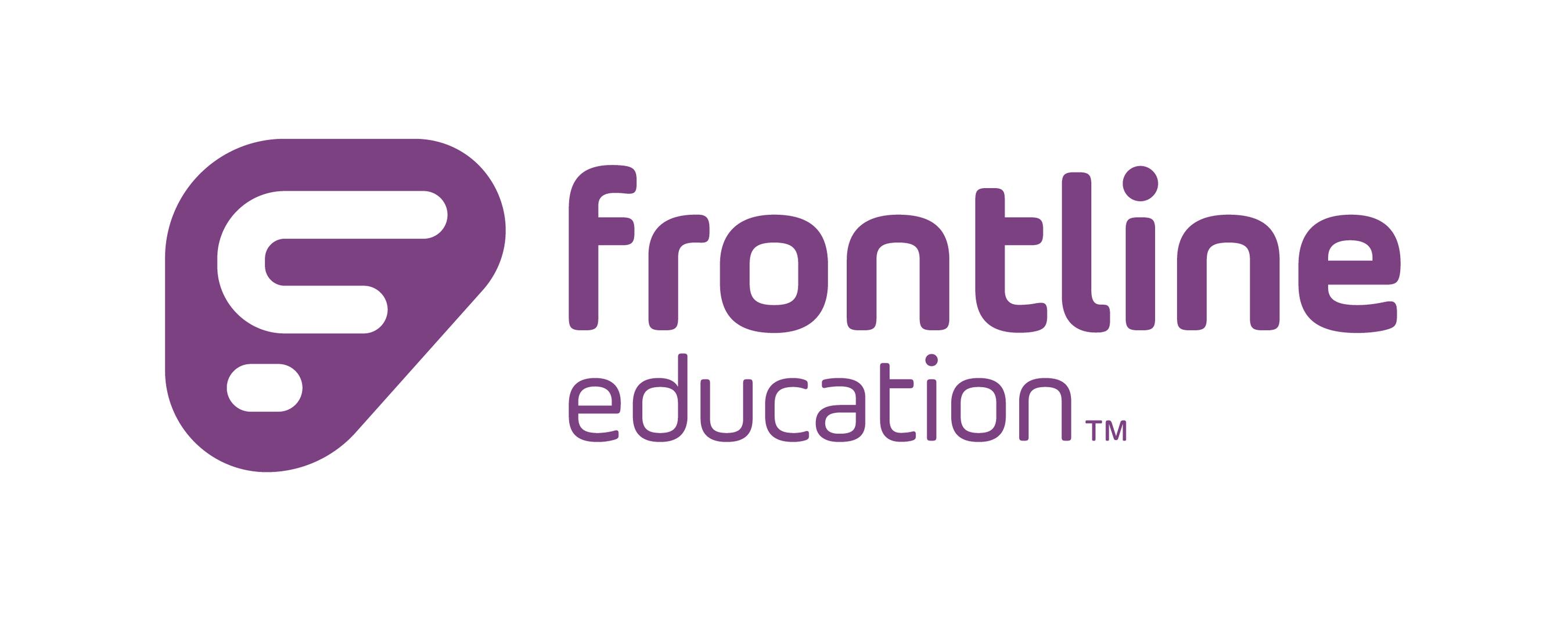 Frontline Technologies (PRNewsFoto/Frontline Technologies)
