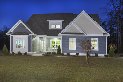 Insight Homes Named Regal Award Winner