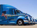 Mesilla Valley Transportation has selected the new TC10(R) from Allison Transmission for its 2015-2016 Class 8 truck purchases.