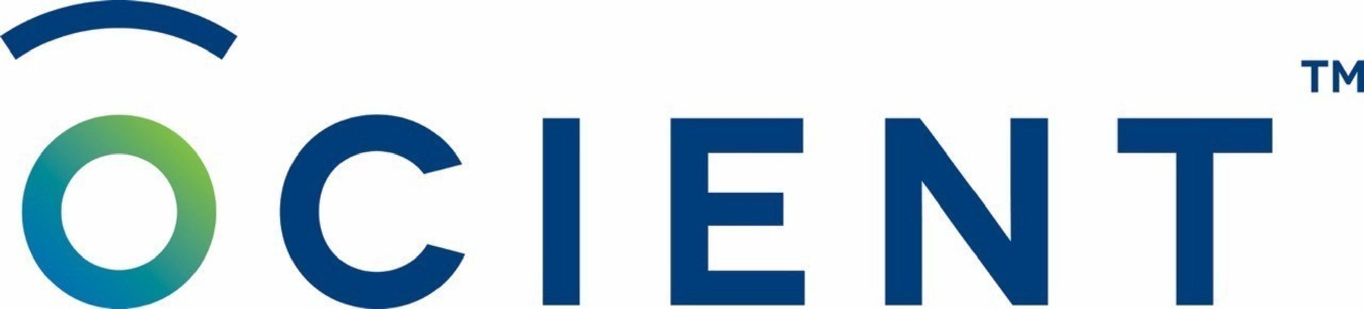Ocient Logo