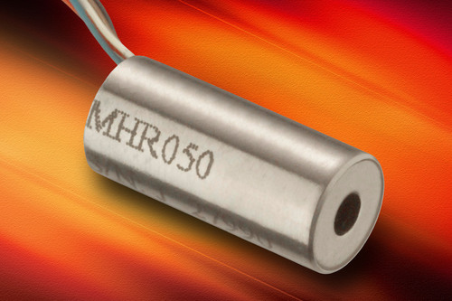 Miniature LVDTs Providing Precise Measurements at Higher Speeds Available from Measurement