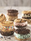 Baskin-Robbins Brings Together Two Of America's Favorite Treats With New Warm Cookie Ice Cream Sandwiches And Sundaes