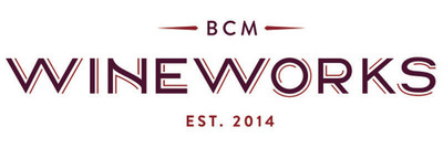 BCM Wineworks logo. (PRNewsFoto/Bacchus Capital Management) (PRNewsFoto/BACCHUS CAPITAL MANAGEMENT)